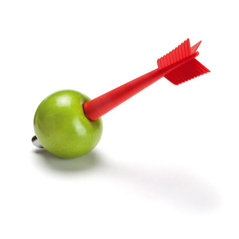 Apple Shot - Schäler und Entkerner Pfeil