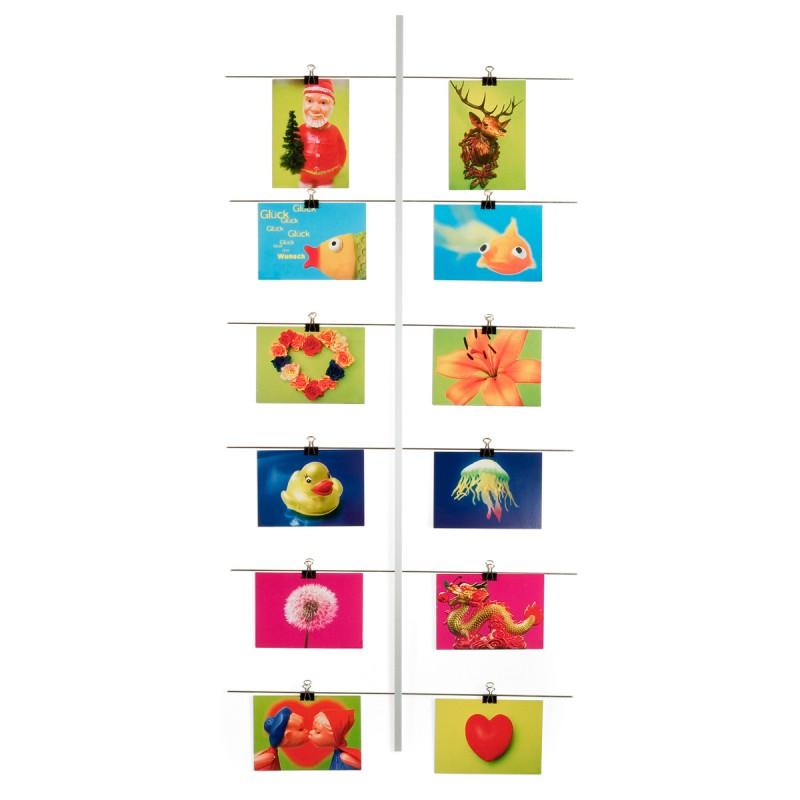 Bilderbaum–Kartendisplay