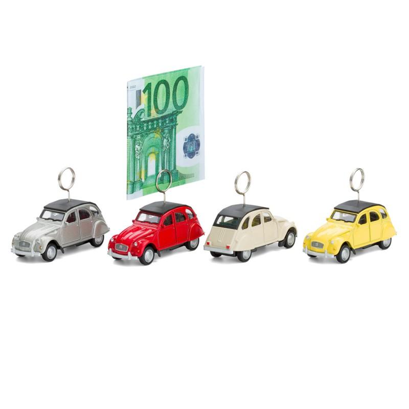 Kartenhalter - Citroën 2CV