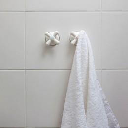 Faucet Hanger - Handtuchhalter
