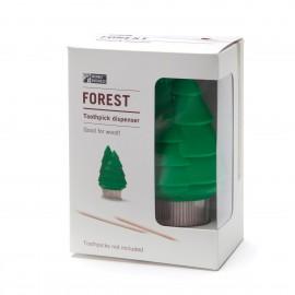 Forest - Zahnstocherspender