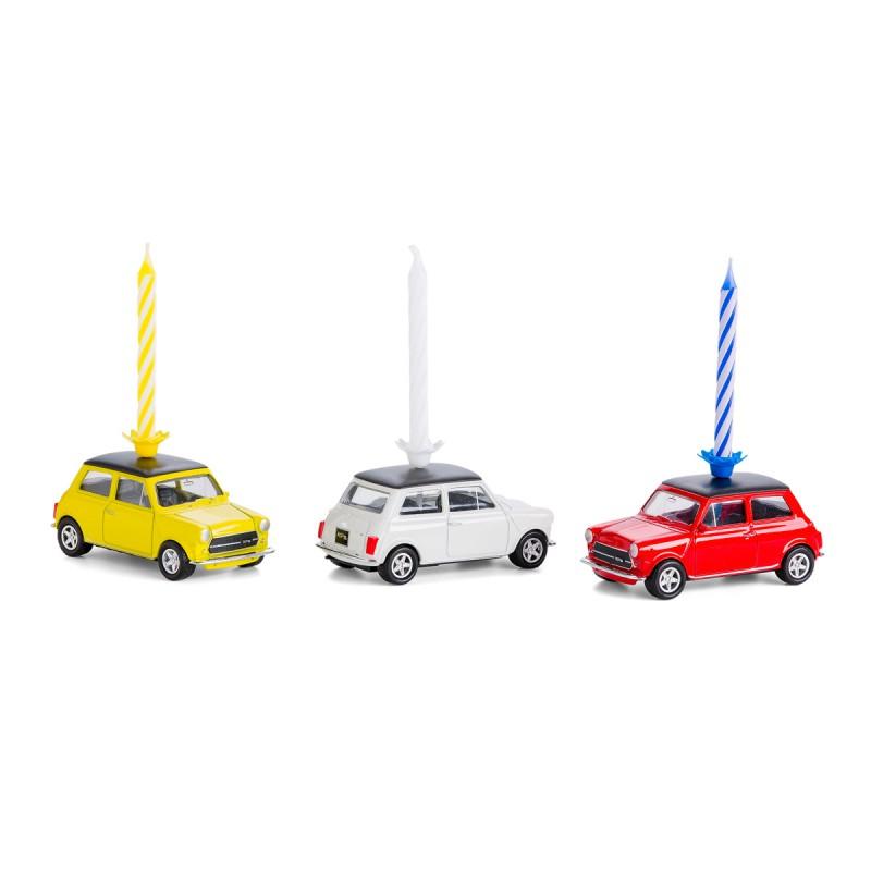 Kerze auf Rädern – Mini Cooper CLASSIC kaufen – corpus delicti ...