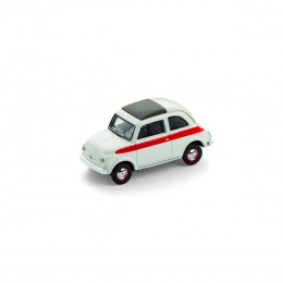 Mini-Pinnwand – Fiat 500 Sport