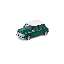 Mini-Pinnwand – Mini Cooper British Racing Green