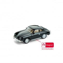 Magnet– Porsche356Aschwarz
