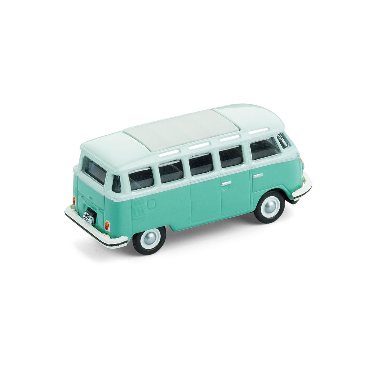 magnet vw bus t1 samba bulli t rkis kaufen corpus. Black Bedroom Furniture Sets. Home Design Ideas