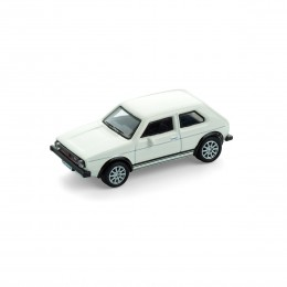 Mini-Pinnwand – VW Golf GTI I