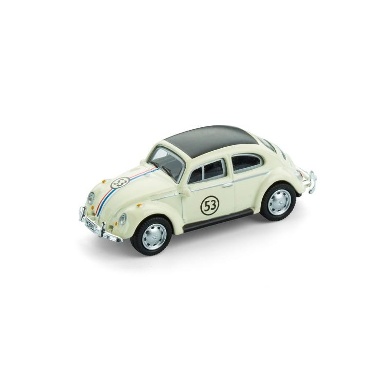VW Volkswagen Käfer Rallye mit Magnet auf dem Tisch – corpus delicti design Hamburg – Wir machen Geschenke