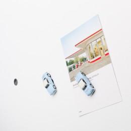 Mini-Pinnwand– VWKarmannGhia