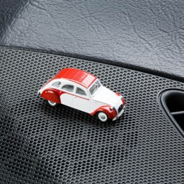 Parkscheinhalter – Citroën2CVDolly