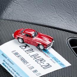 Parkscheinhalter– Mercedes-Benz300SL
