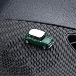 Parkscheinhalter – Mini Cooper British Racing Green