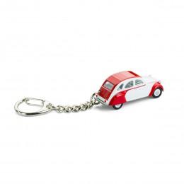 Schlüsselanhänger– Citroën2CVDolly