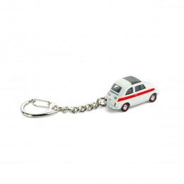 Schlüsselanhänger– Fiat500Sport