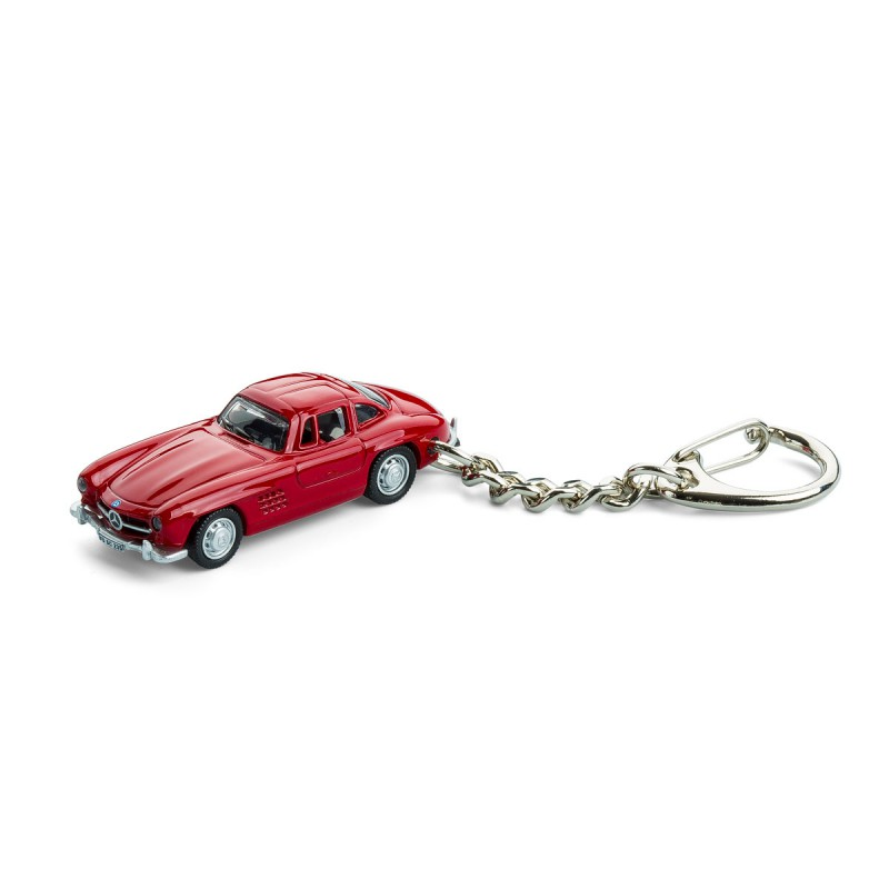 Schlüsselanhänger– Mercedes-Benz300SL