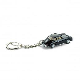 Schlüsselanhänger– Porsche356Aschwarz
