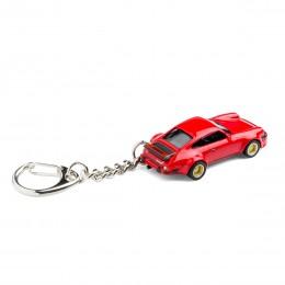 Schlüsselanhänger– Porsche934 RSR rot