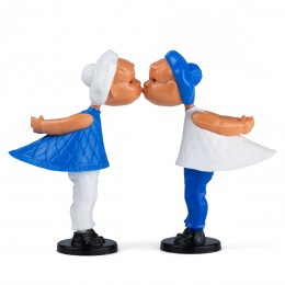 Magnetische Kusspuppen – Romeo & Romeo