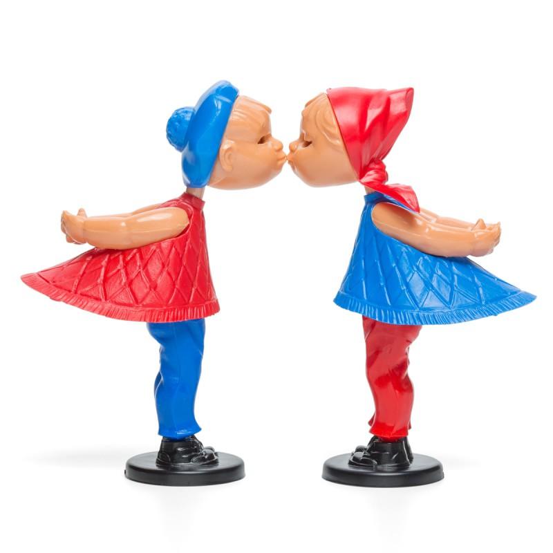 Magnetische Kusspuppen – Romeo & Julia