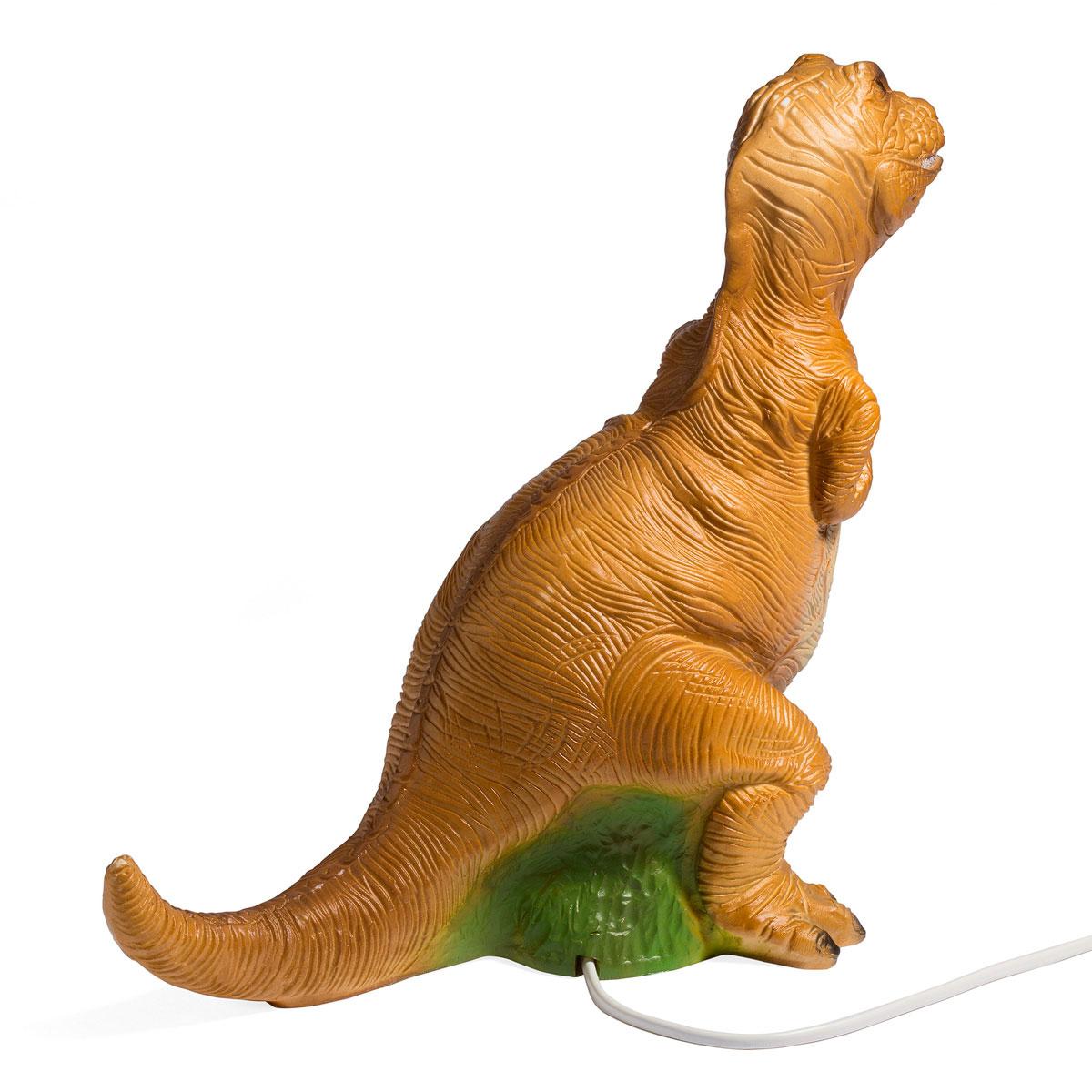 Leuchte dinosaurier t rex 220v kaufen corpus delicti for Leuchte jugendzimmer