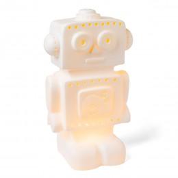 Leuchte / Lampe Roboter LED