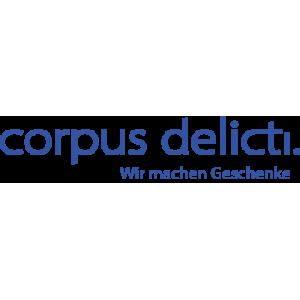 corpus delicti design hamburg wir machen geschenke hersteller und grosshandel. Black Bedroom Furniture Sets. Home Design Ideas