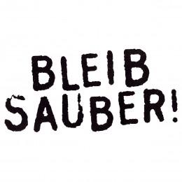 Pflege-Set BLEIB SAUBER