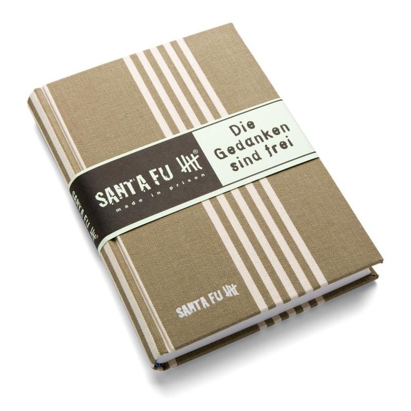 Tage- und Nächtebuch auf dem Tisch – corpus delicti design Hamburg – Wir machen Geschenke