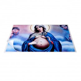 Papier-Tischsets MARIA