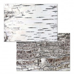 Papier-Tischsets TAIGA