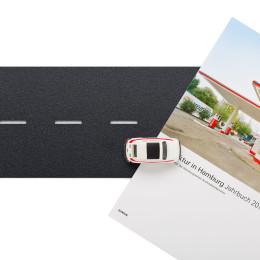 Wall Street – Magnetboard Fiat500Sport