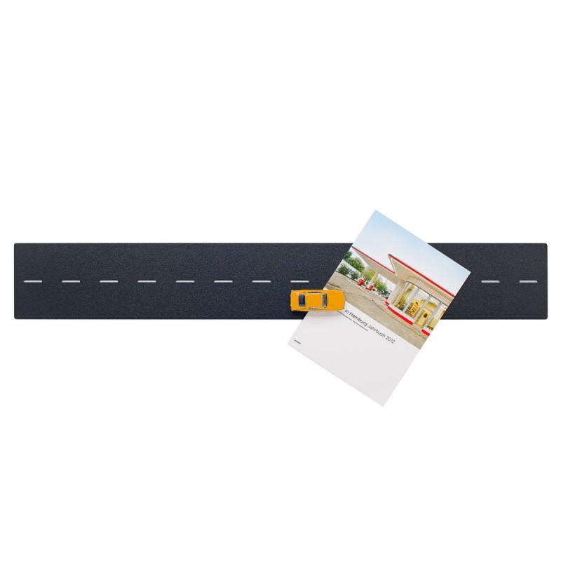 Wall Street – Magnetboard OpelMantaA