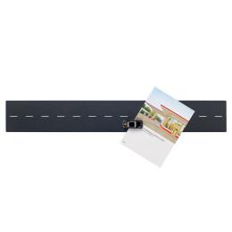 Wall Street – Magnetboard Porsche356Aschwarz