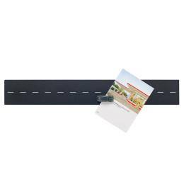 Wall Street – Magnetboard VWKäfergrau