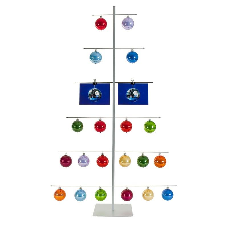 X-Mas-Tree - Weihnachtsdisplay (100 cm)