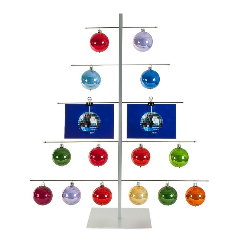 X-Mas-Tree - Weihnachtsdisplay (50 cm)